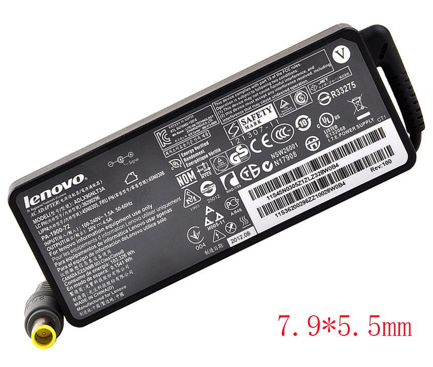 Lenovo 42t4421 AC Adapter