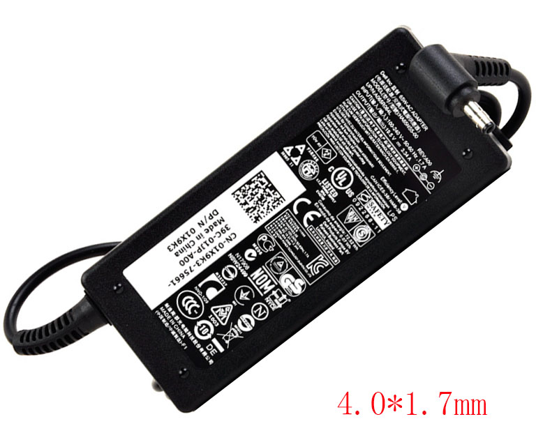 NEW Genuine DELL Studio 1735 19.5V 3.34A 65W AC Charger Power Charger Adapter
