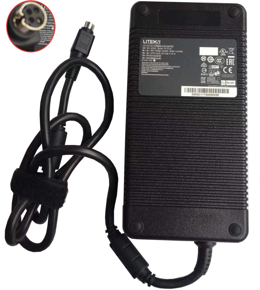 Replacement chicony cpa09-022a Charger